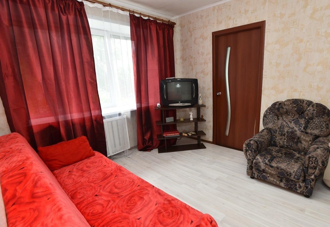 Екатеринбург — 2-комн. квартира, 47 м² – Университетский, 5 (47 м²) — Фото 1