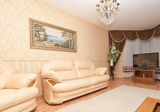 Екатеринбург — 2-комн. квартира, 60 м² – Кузнечная, 83 (60 м²) — Фото 1
