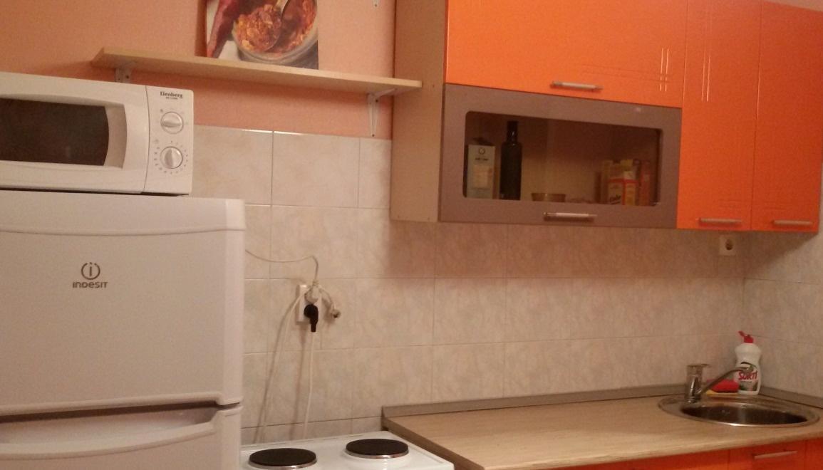 Екатеринбург — 1-комн. квартира, 35 м² – Улица Хохрякова, 100 (35 м²) — Фото 1