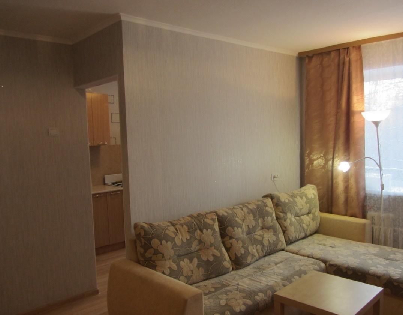 Екатеринбург — 1-комн. квартира, 36 м² – Улица Посадская  28 (36 м²) — Фото 1