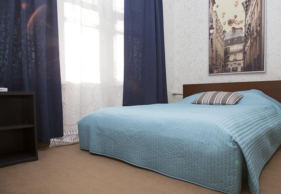 Екатеринбург — 1-комн. квартира, 41 м² – Гагарина, 27 (41 м²) — Фото 1