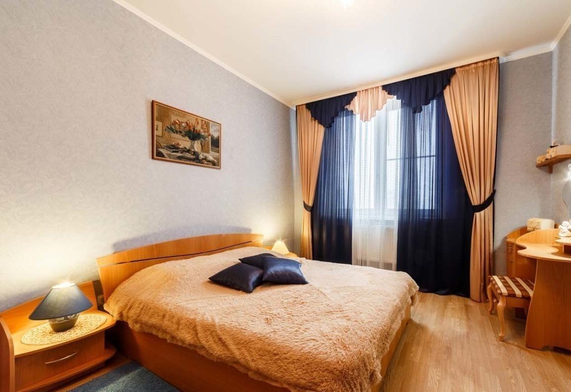 Екатеринбург — 2-комн. квартира, 65 м² – Белинского, 41 (65 м²) — Фото 1