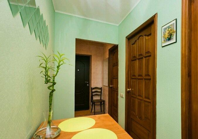 Екатеринбург — 1-комн. квартира, 34 м² – Блюхера, 14 (34 м²) — Фото 1
