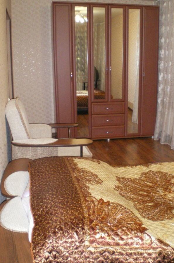 Екатеринбург — 1-комн. квартира, 45 м² – Садовая, 7 (45 м²) — Фото 1