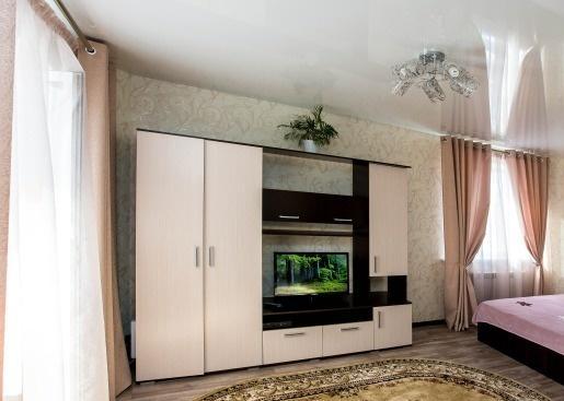 Екатеринбург — 1-комн. квартира, 46 м² – Союзная, 2 (46 м²) — Фото 1