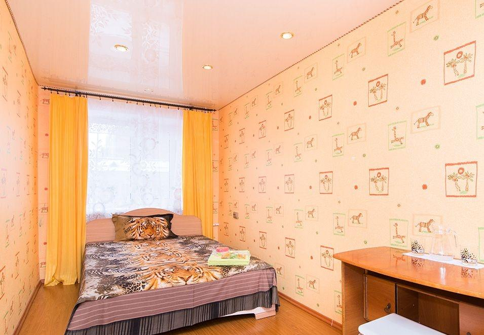 Екатеринбург — 2-комн. квартира, 45 м² – Комсомольская, 19 (45 м²) — Фото 1