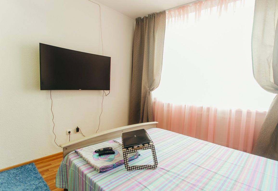 Екатеринбург — 1-комн. квартира, 50 м² – Раевского, 6 (50 м²) — Фото 1