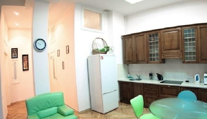 Екатеринбург — 1-комн. квартира, 38 м² – Щорса, 105 (38 м²) — Фото 1