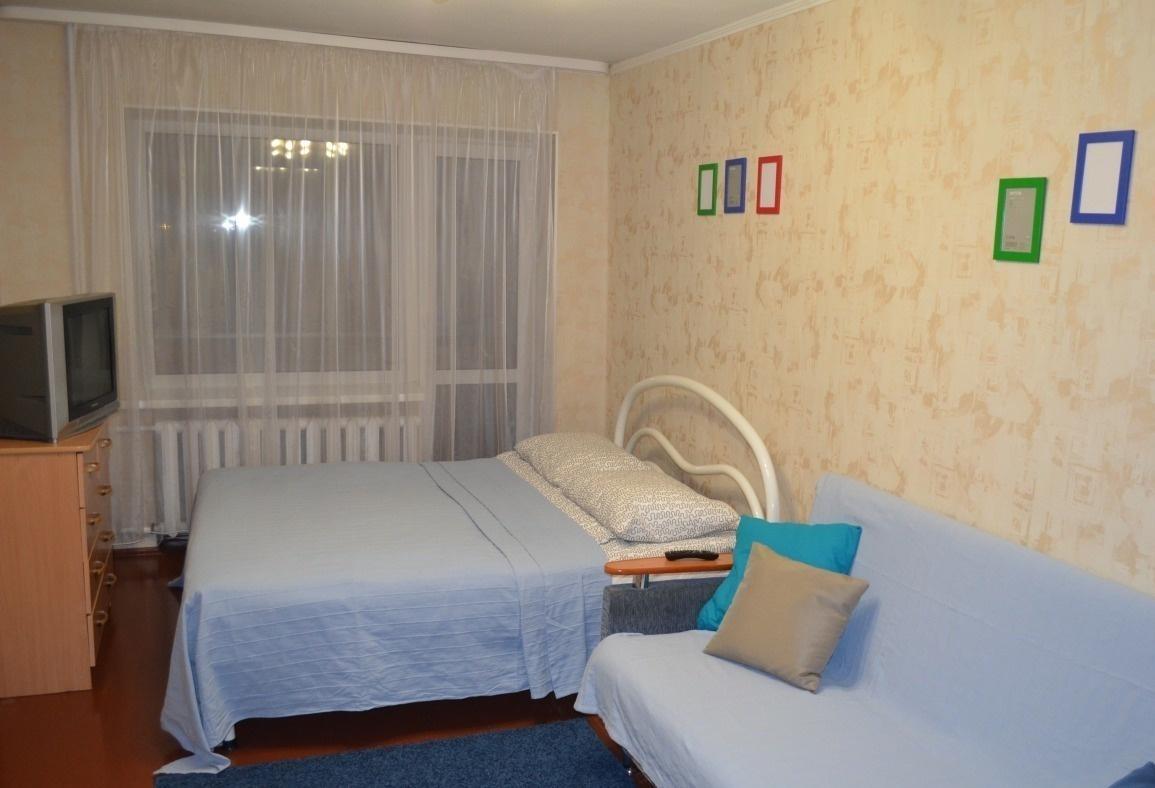 Екатеринбург — 1-комн. квартира, 33 м² – Восточная, 19 (33 м²) — Фото 1