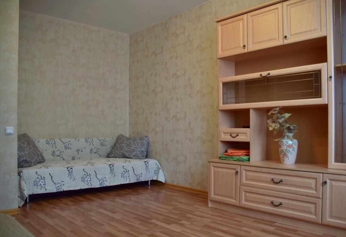Екатеринбург — 1-комн. квартира, 45 м² – Щорса, 35 (45 м²) — Фото 1