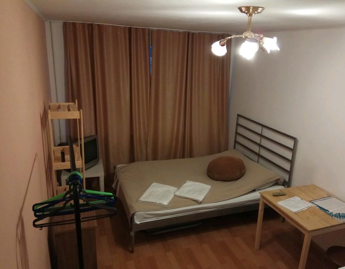 Екатеринбург — 1-комн. квартира, 18 м² – Чайковского, 13 (18 м²) — Фото 1