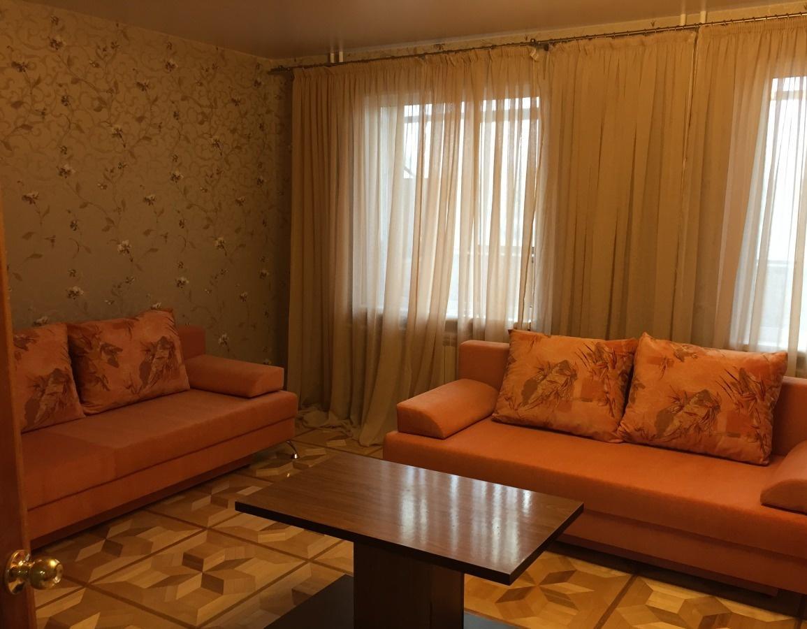Екатеринбург — 3-комн. квартира, 80 м² – Восточная, 19 (80 м²) — Фото 1