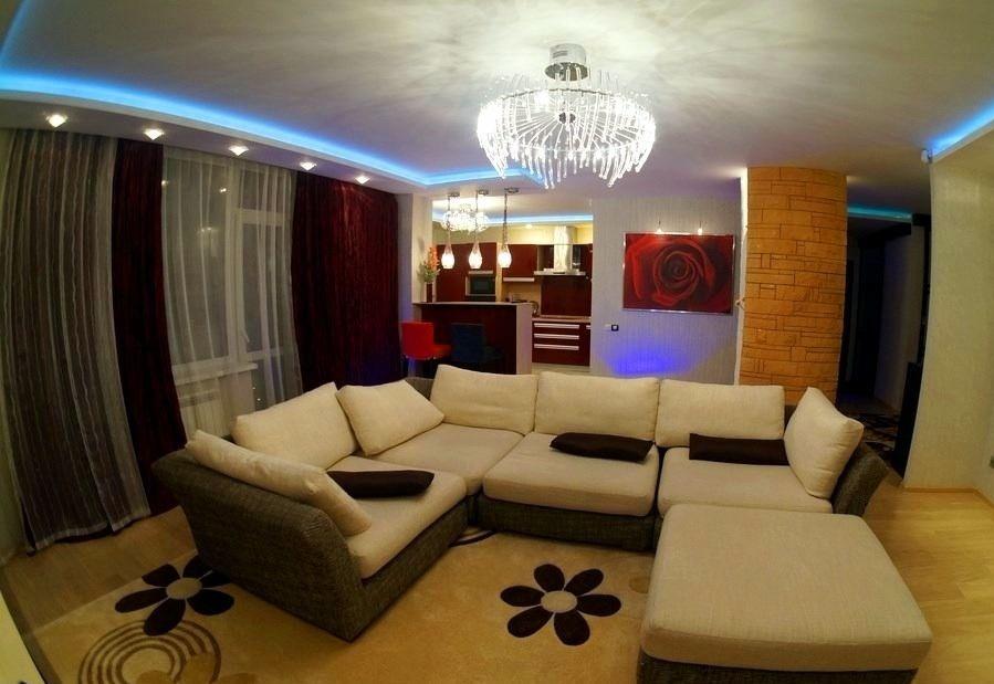Екатеринбург — 1-комн. квартира, 47 м² – Шевелева, 7 (47 м²) — Фото 1