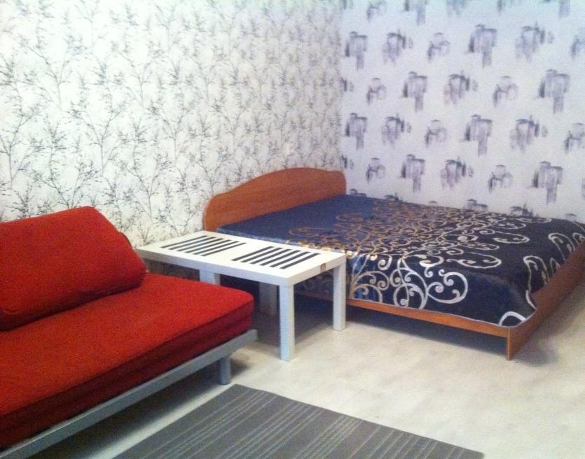 Екатеринбург — 1-комн. квартира, 42 м² – Ангарская, 54 (42 м²) — Фото 1