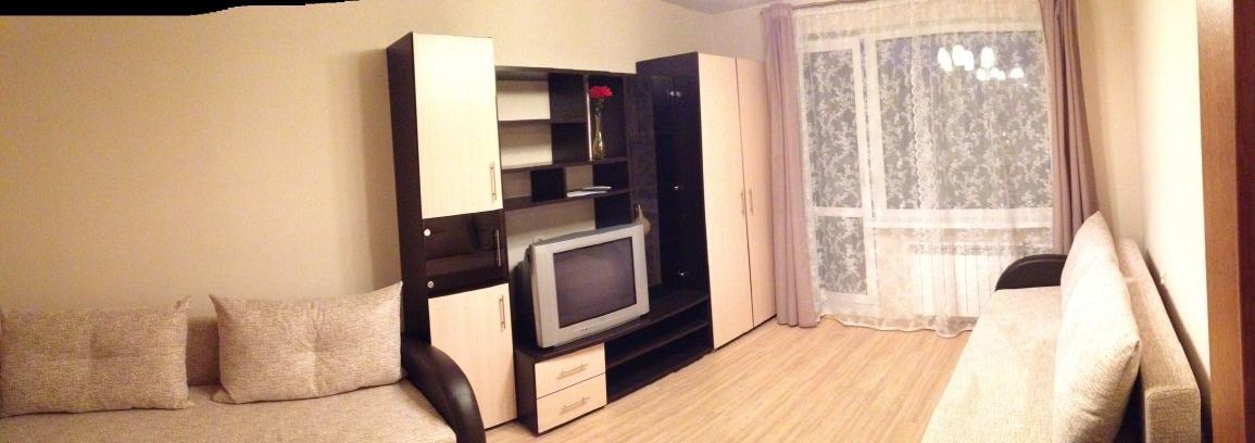 Екатеринбург — 1-комн. квартира, 33 м² – Готвальда, 11 (33 м²) — Фото 1
