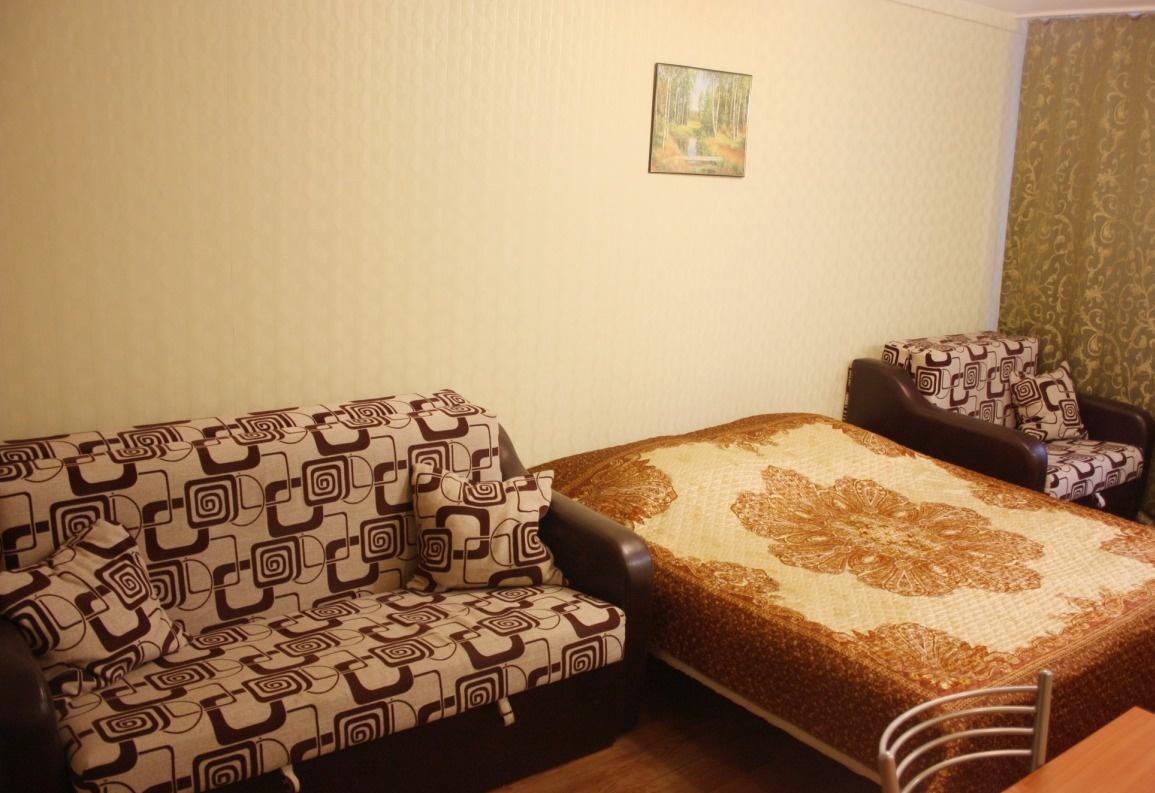Екатеринбург — 2-комн. квартира, 50 м² – Одинарка, 3 (50 м²) — Фото 1