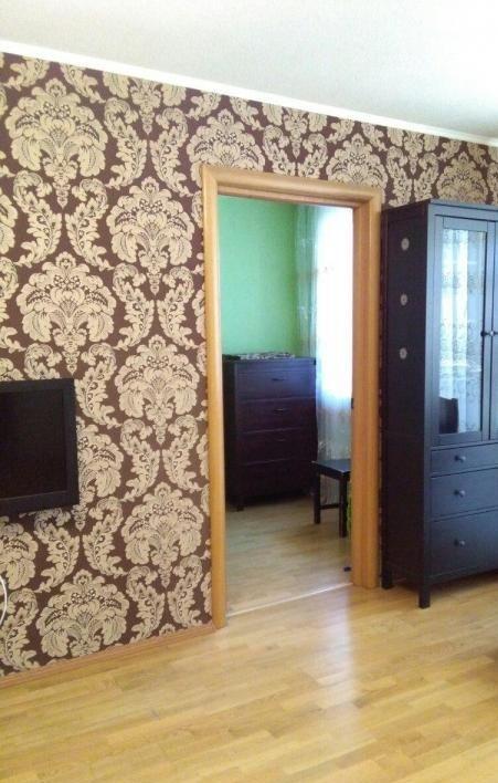 Екатеринбург — 2-комн. квартира, 42 м² – Университетский пер, 3 (42 м²) — Фото 1