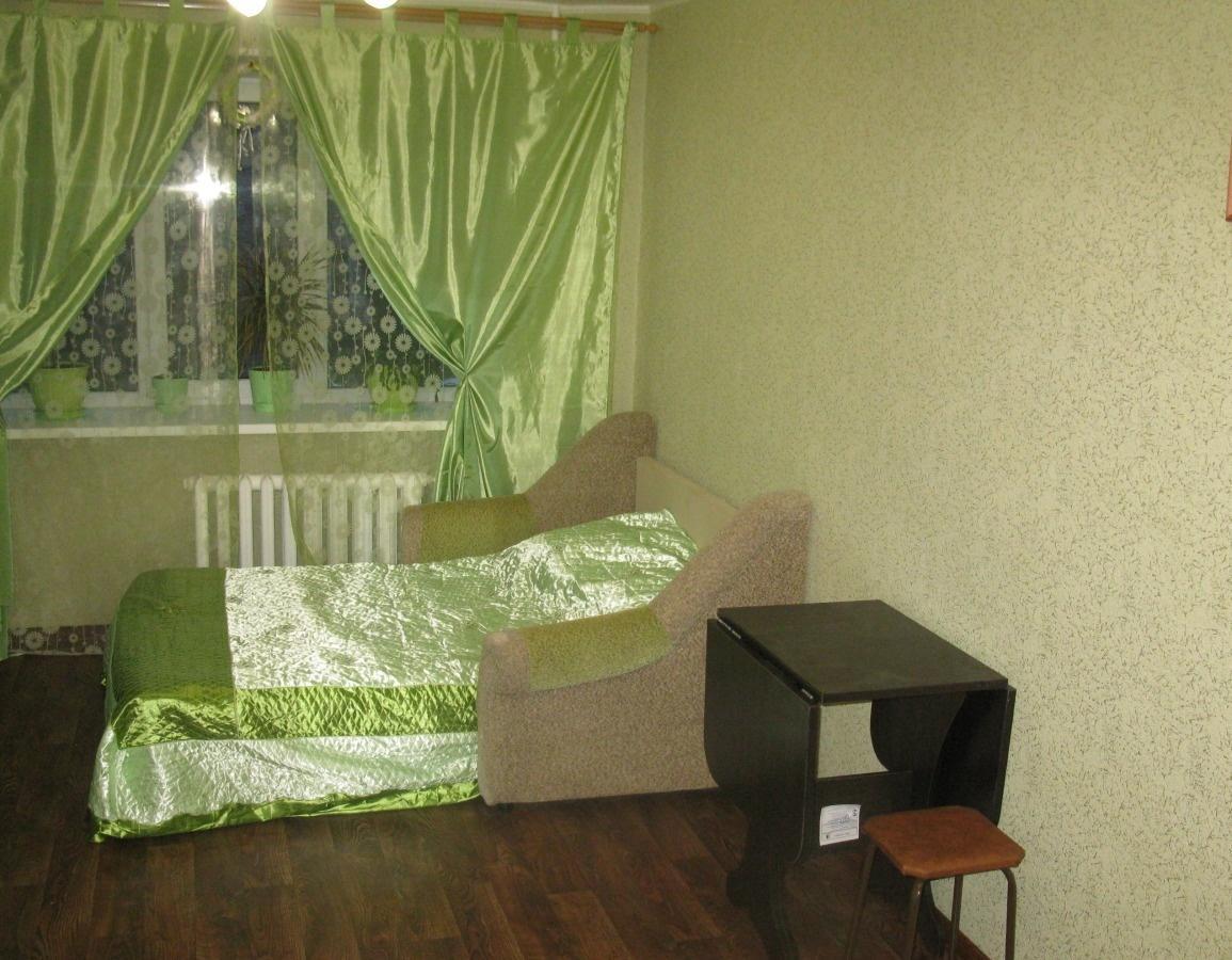 Екатеринбург — 1-комн. квартира, 20 м² – Донская, 20 (20 м²) — Фото 1