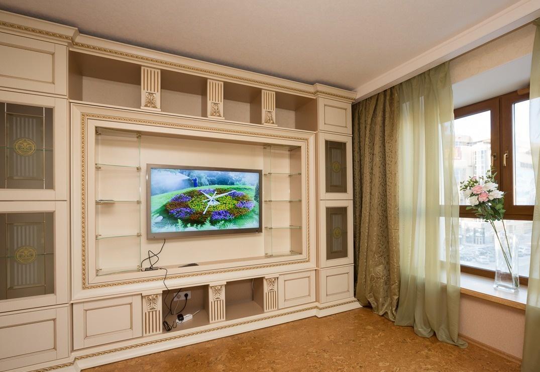 Екатеринбург — 3-комн. квартира, 72 м² – Улица Малышева, 84 (72 м²) — Фото 1