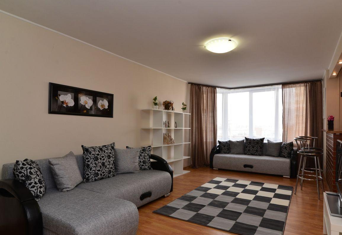Екатеринбург — 2-комн. квартира, 56 м² – Маршала Жукова, 10 (56 м²) — Фото 1