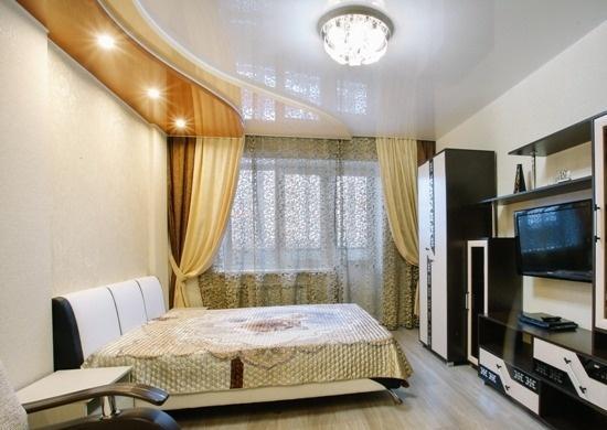 Екатеринбург — 1-комн. квартира, 40 м² – Чапаева, 21 (40 м²) — Фото 1