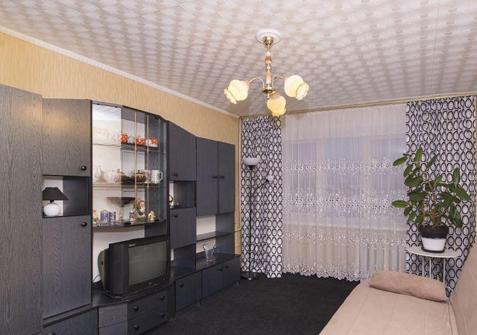 Екатеринбург — 1-комн. квартира, 34 м² – Ленина, 13а/1 (34 м²) — Фото 1