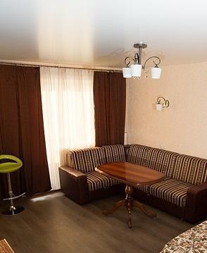 Екатеринбург — 1-комн. квартира, 38 м² – Союзная, 2 (38 м²) — Фото 1