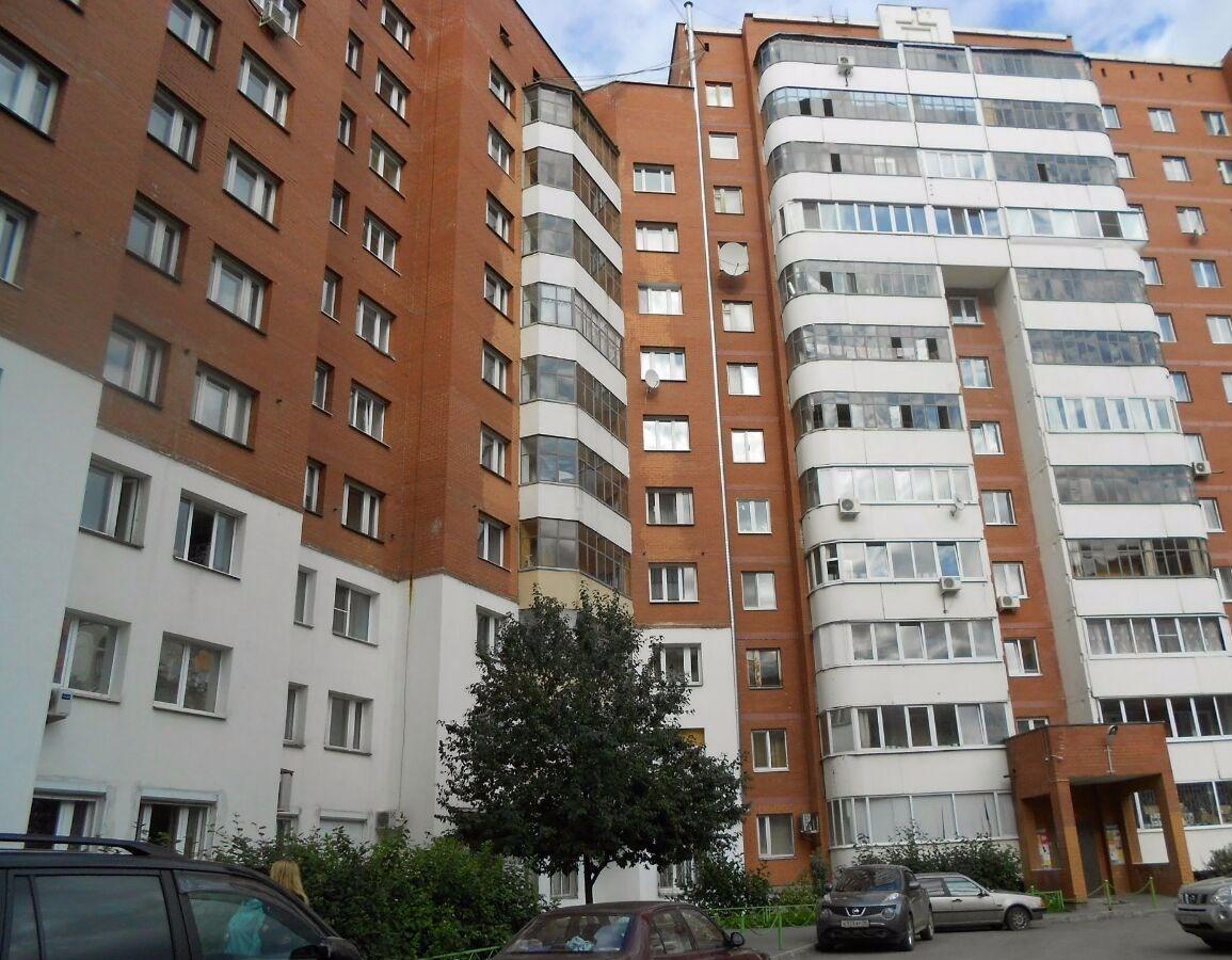 Екатеринбург — 2-комн. квартира, 65 м² – Академика Шварца, 20/2 (65 м²) — Фото 1