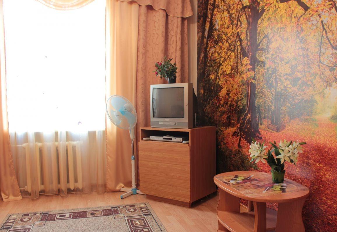 Екатеринбург — 1-комн. квартира, 25 м² – Военная, 7 (25 м²) — Фото 1