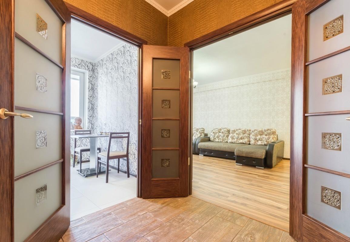 Екатеринбург — 1-комн. квартира, 52 м² – Кузнечная, 79 (52 м²) — Фото 1