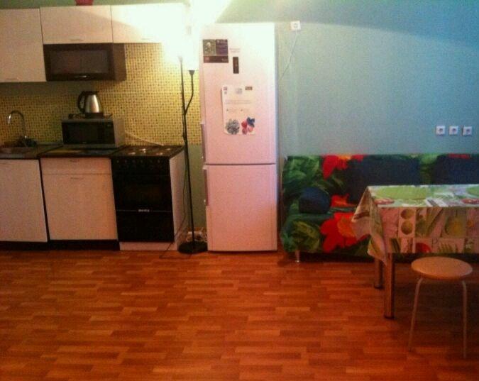 Екатеринбург — 1-комн. квартира, 49 м² – Готвальда, 14а (49 м²) — Фото 1