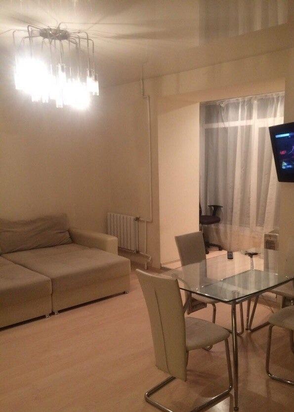 Екатеринбург — 1-комн. квартира, 40 м² – Луначарского, 137 (40 м²) — Фото 1