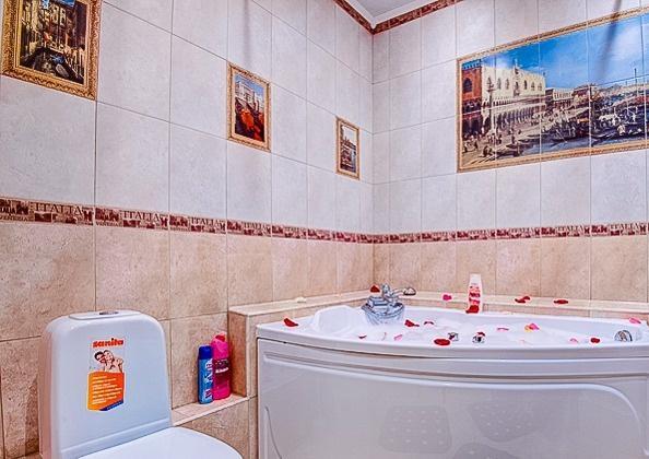 Екатеринбург — 2-комн. квартира, 75 м² – Трактористов, 10 (75 м²) — Фото 1