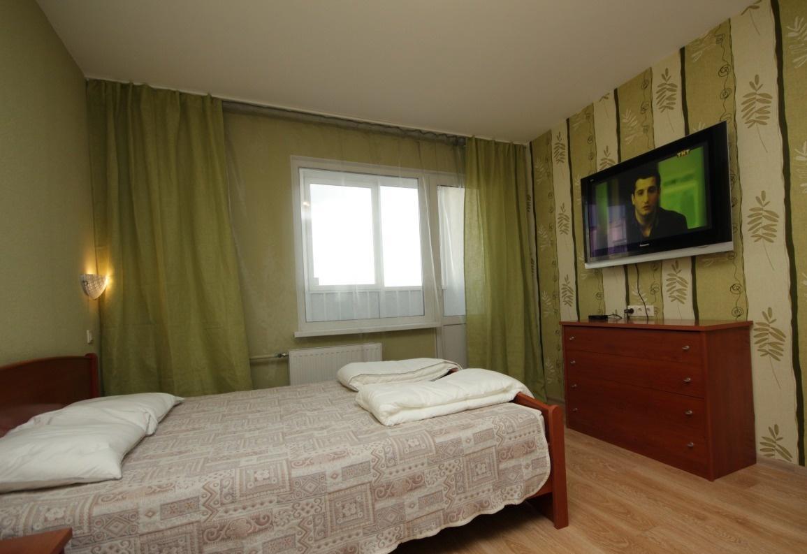 Екатеринбург — 1-комн. квартира, 33 м² – Мехренцева, 9 (33 м²) — Фото 1