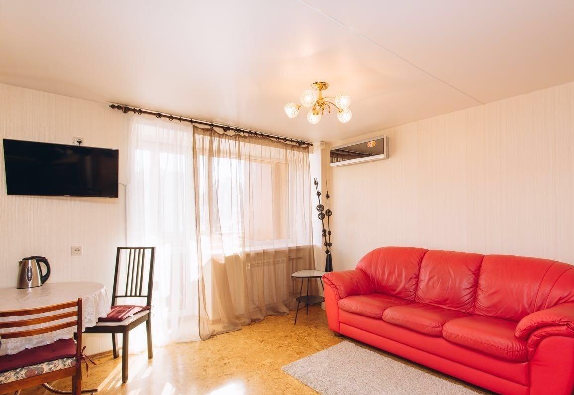 Екатеринбург — 1-комн. квартира, 28 м² – Малышева, 84 (28 м²) — Фото 1