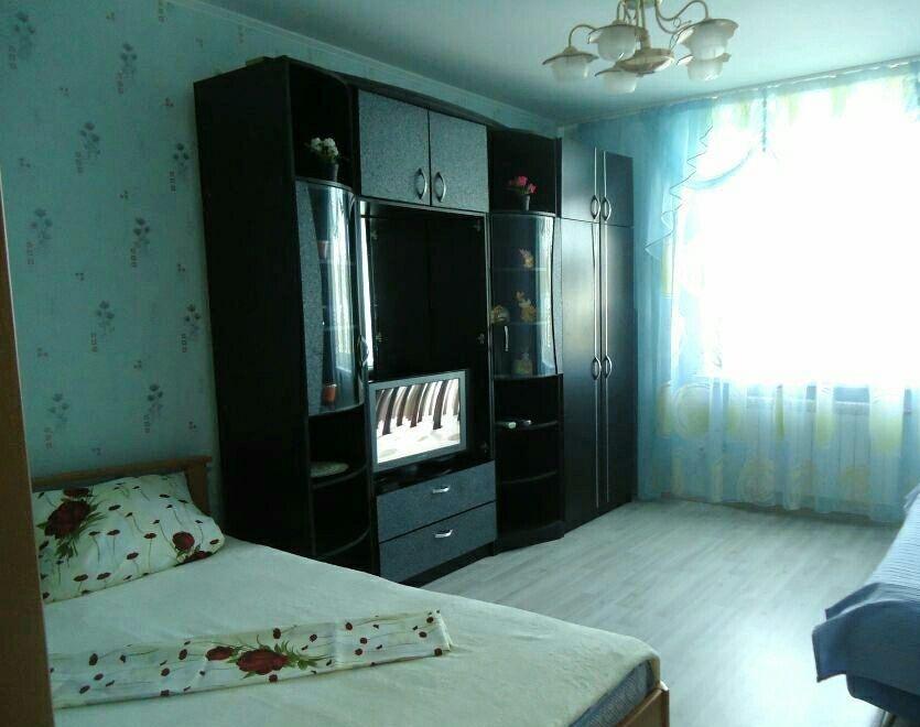 Екатеринбург — 1-комн. квартира, 43 м² – Амундсена, 68Б (43 м²) — Фото 1