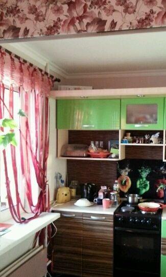 Екатеринбург — 1-комн. квартира, 35 м² – Владимира (35 м²) — Фото 1