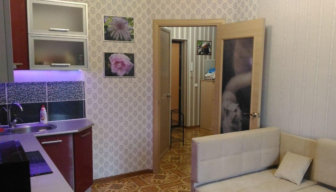 Екатеринбург — 1-комн. квартира, 41 м² – Селькоровская, 34 (41 м²) — Фото 1