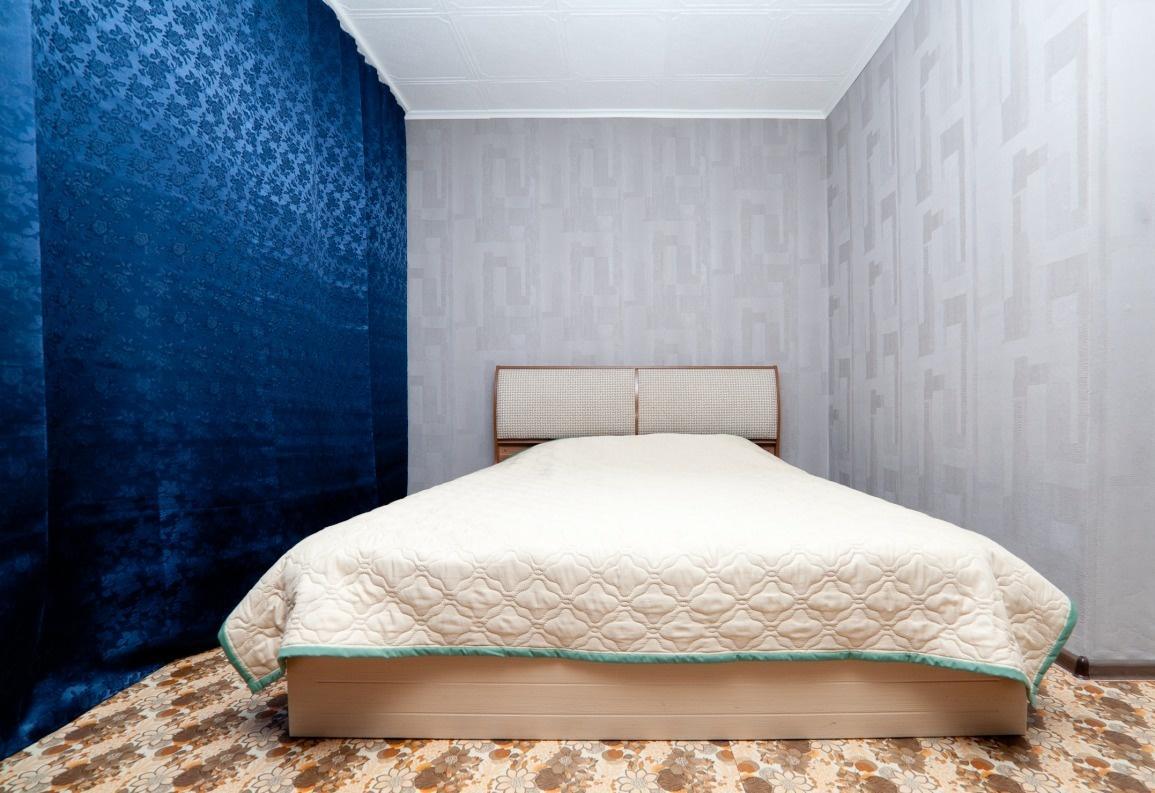 Екатеринбург — 1-комн. квартира, 36 м² – Черепанова, 8 (36 м²) — Фото 1