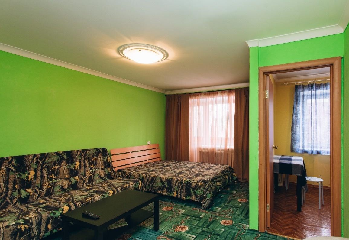 Екатеринбург — 1-комн. квартира, 32 м² – Луначарского, 49 (32 м²) — Фото 1