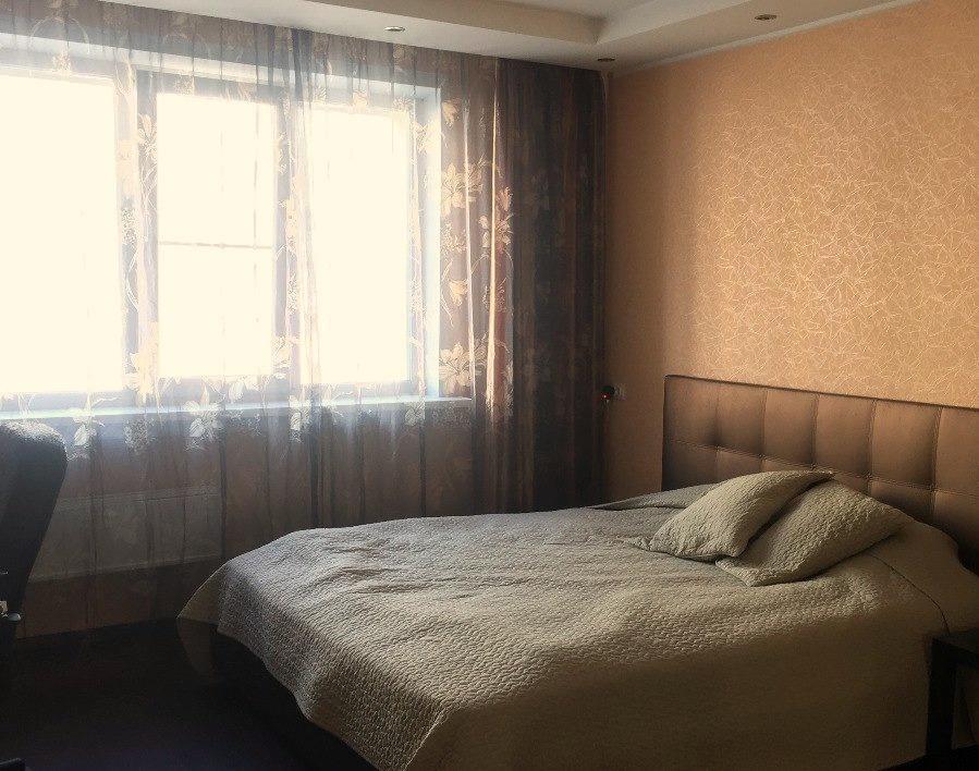 Екатеринбург — 1-комн. квартира, 49 м² – Союзная, 6 (49 м²) — Фото 1