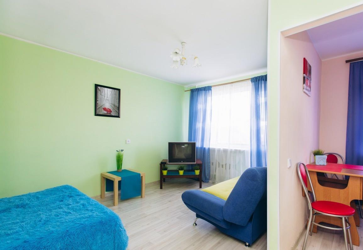 Екатеринбург — 1-комн. квартира, 33 м² – Волгоградская, 190 (33 м²) — Фото 1