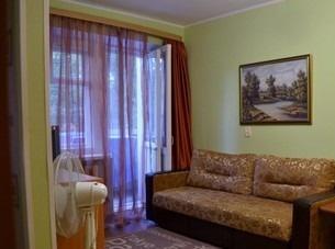 Екатеринбург — 1-комн. квартира, 33 м² – Шарташская, 14 (33 м²) — Фото 1