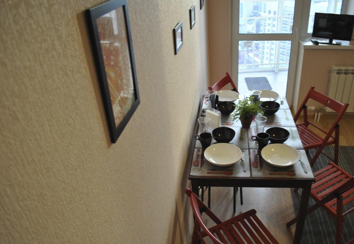 Екатеринбург — 3-комн. квартира, 105 м² – Шадринский, 14/2 (105 м²) — Фото 1