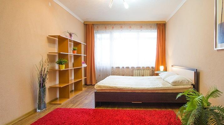 Екатеринбург — 1-комн. квартира, 35 м² – Челюскинцев, 23 (35 м²) — Фото 1