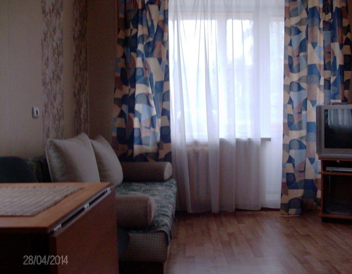 Екатеринбург — 1-комн. квартира, 31 м² – Мира, 10 (31 м²) — Фото 1