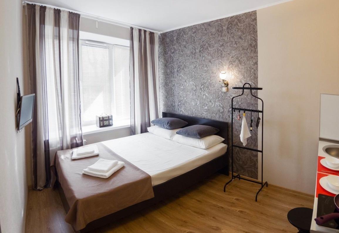 Екатеринбург — 1-комн. квартира, 20 м² – Малышева, 115 (20 м²) — Фото 1