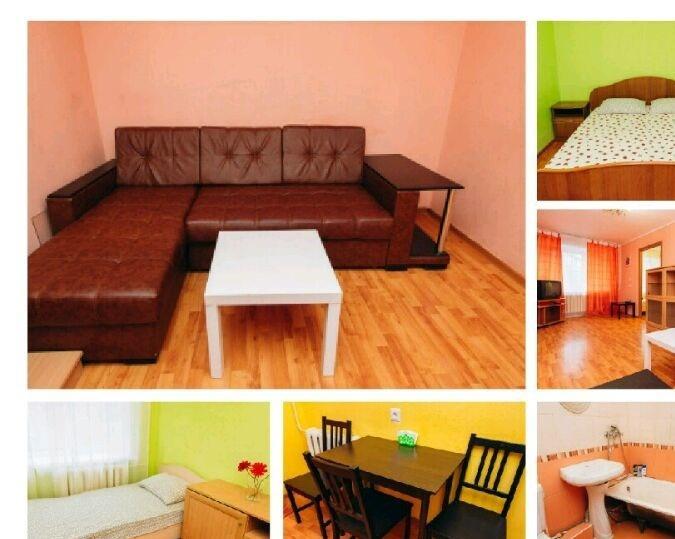 Екатеринбург — 2-комн. квартира, 46 м² – Бажова, 76 (46 м²) — Фото 1