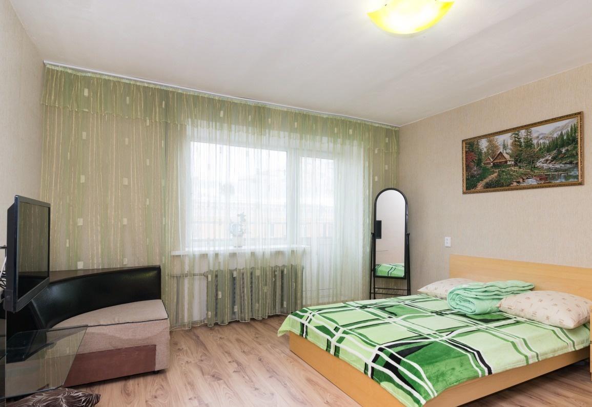 Екатеринбург — 1-комн. квартира, 39 м² – Мамина-Сибиряка (39 м²) — Фото 1