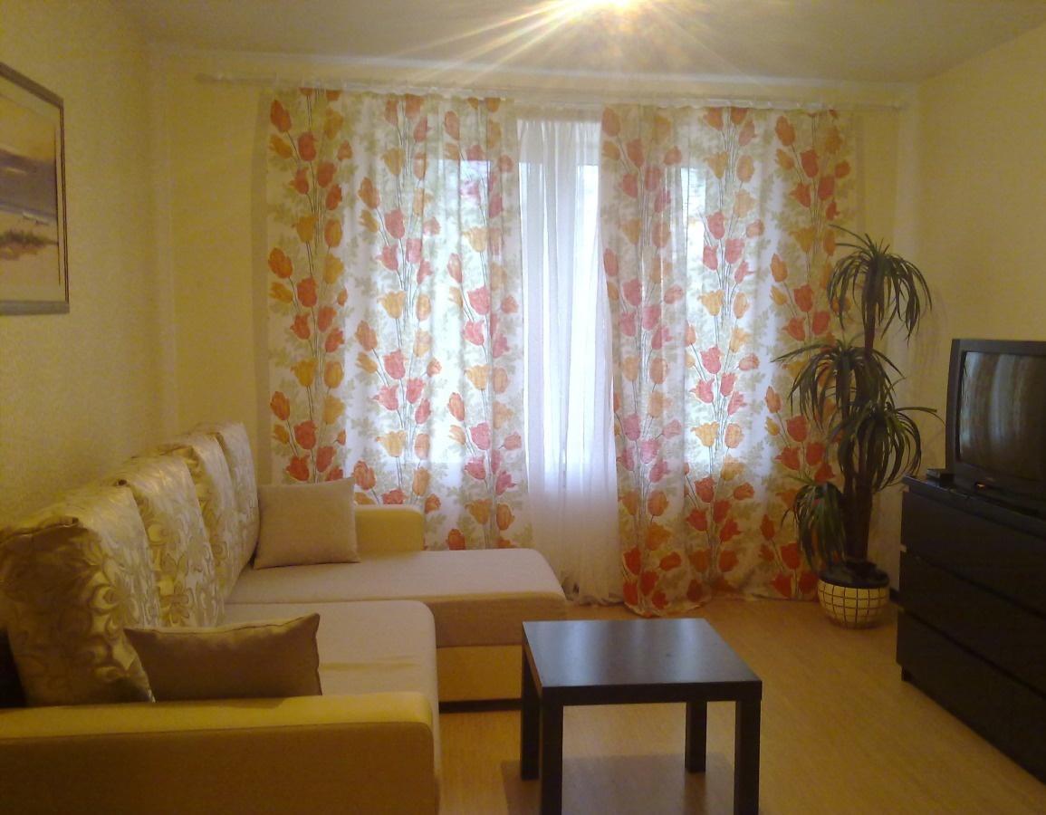 Екатеринбург — 1-комн. квартира, 42 м² – Смазчиков, 3 (42 м²) — Фото 1